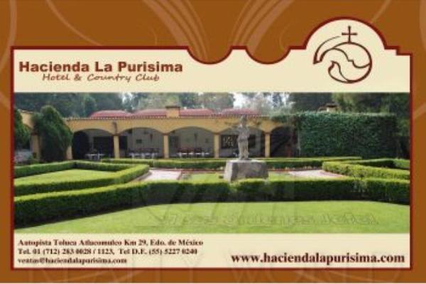 Foto de terreno habitacional en venta en atenco 00, la purísima, ixtlahuaca, méxico, 5744339 No. 06