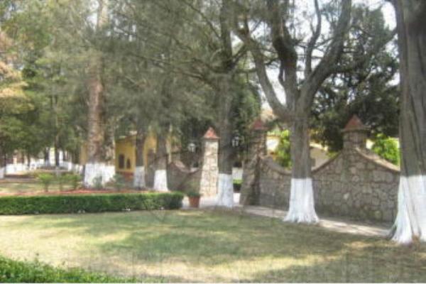 Foto de terreno habitacional en venta en atenco 00, la purísima, ixtlahuaca, méxico, 5744339 No. 07