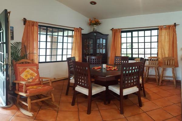 Foto de casa en venta en atesquelites , atesquelites, valle de bravo, méxico, 5723587 No. 04