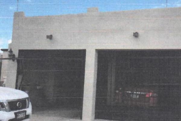 Foto de casa en venta en atessa , villa bonita, hermosillo, sonora, 5908936 No. 01