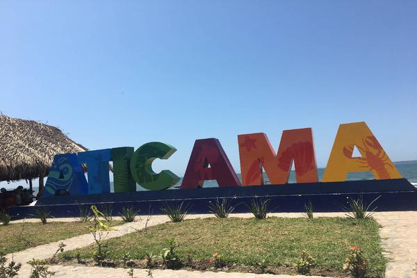 Foto de terreno habitacional en venta en aticama , matanchen, san blas, nayarit, 20221269 No. 01