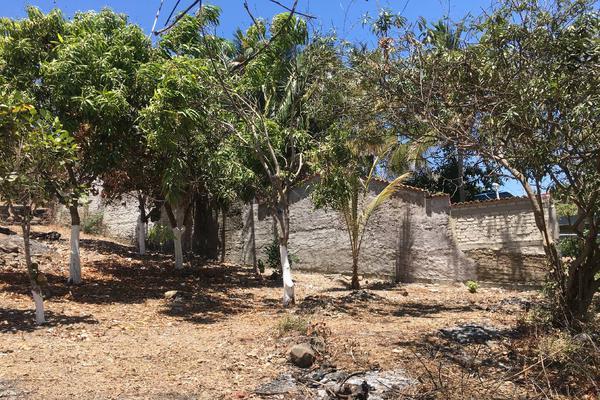 Foto de terreno habitacional en venta en aticama , matanchen, san blas, nayarit, 20221269 No. 03
