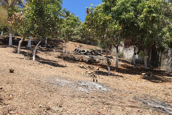Foto de terreno habitacional en venta en aticama , matanchen, san blas, nayarit, 20221269 No. 04