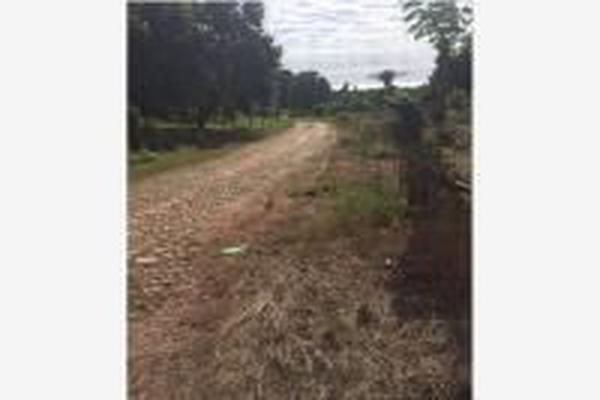 Foto de terreno habitacional en venta en aticama , palmar de los cocos, san blas, nayarit, 14024450 No. 04