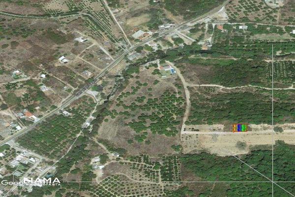 Foto de terreno habitacional en venta en  , aticama, san blas, nayarit, 17829117 No. 01