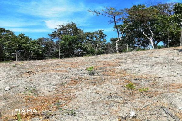 Foto de terreno habitacional en venta en  , aticama, san blas, nayarit, 17829117 No. 05