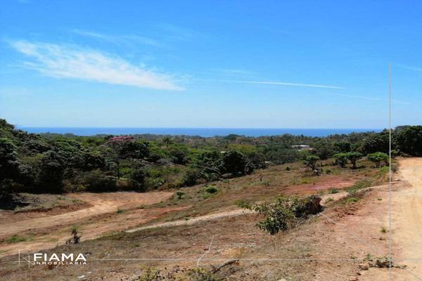 Foto de terreno habitacional en venta en  , aticama, san blas, nayarit, 17829117 No. 06