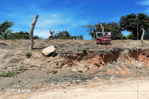 Foto de terreno habitacional en venta en  , aticama, san blas, nayarit, 17829117 No. 07