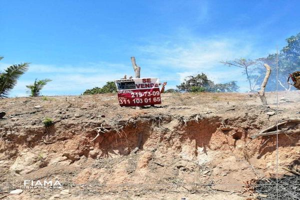 Foto de terreno habitacional en venta en  , aticama, san blas, nayarit, 17829117 No. 08