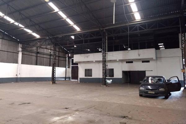 Foto de nave industrial en renta en  , atizapán 2000, atizapán de zaragoza, méxico, 6139090 No. 01