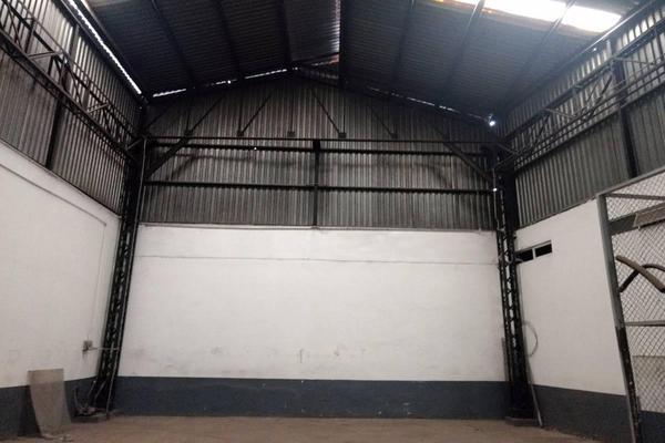 Foto de nave industrial en renta en  , atizapán 2000, atizapán de zaragoza, méxico, 6139090 No. 04