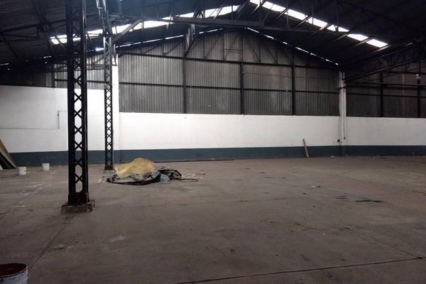 Foto de nave industrial en renta en  , atizapán 2000, atizapán de zaragoza, méxico, 6139090 No. 05