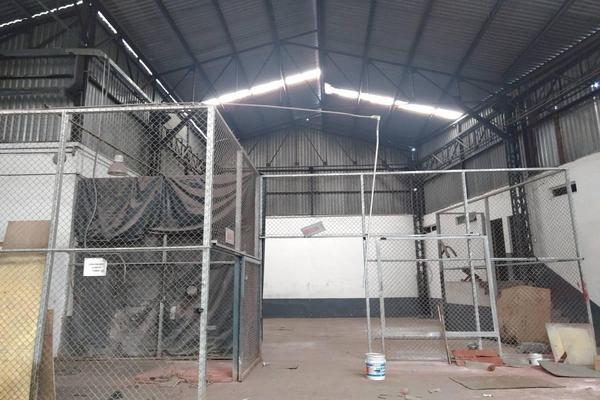 Foto de nave industrial en renta en  , atizapán 2000, atizapán de zaragoza, méxico, 6139090 No. 23