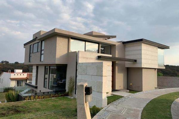Foto de casa en venta en  , atizapán, atizapán de zaragoza, méxico, 11403056 No. 03