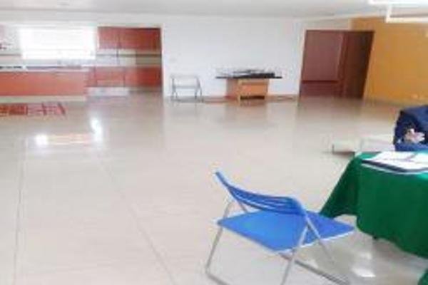 Foto de departamento en venta en  , lomas de atizapán ii, atizapán de zaragoza, méxico, 8892767 No. 04