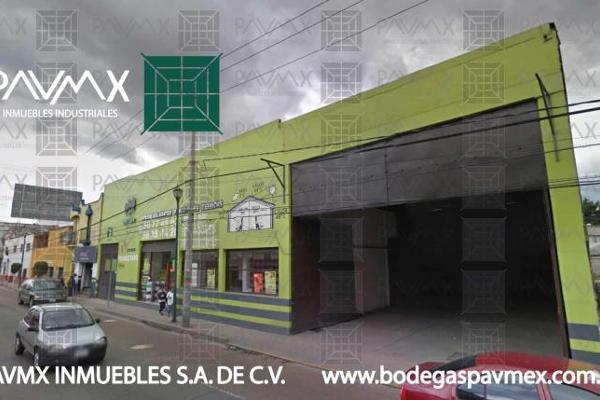 Foto de nave industrial en renta en atizapan centro 55, boulevares de atizapán, atizapán de zaragoza, méxico, 8872108 No. 03