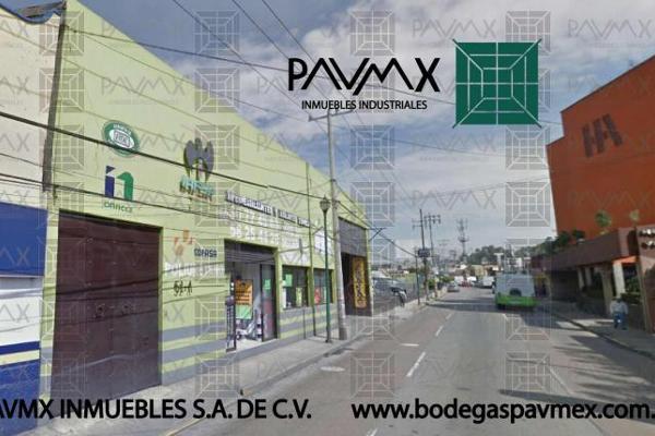 Foto de nave industrial en renta en atizapan centro 55, boulevares de atizapán, atizapán de zaragoza, méxico, 8872108 No. 04