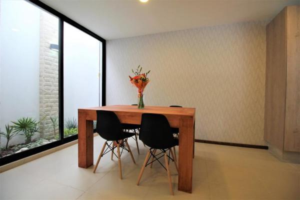 Foto de casa en venta en atlaco 0, momoxpan, san pedro cholula, puebla, 8873344 No. 06