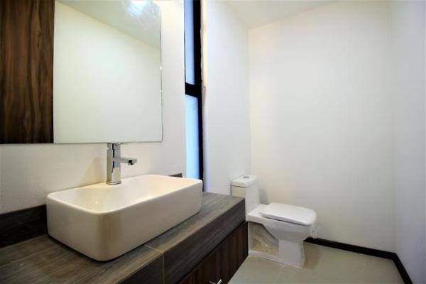 Foto de casa en venta en atlaco 0, momoxpan, san pedro cholula, puebla, 8873344 No. 18