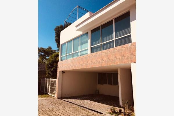 Foto de casa en venta en atlaco oriente 121, san josé del puente, puebla, puebla, 8656104 No. 02