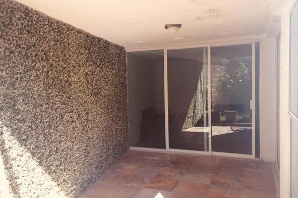 Foto de casa en venta en atlaco oriente 121, san josé del puente, puebla, puebla, 8656104 No. 04