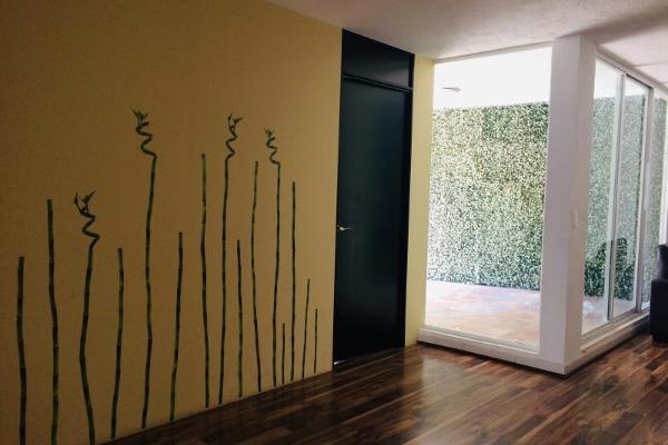 Foto de casa en venta en atlaco oriente 121, san josé del puente, puebla, puebla, 8656104 No. 09