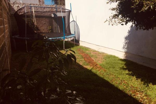 Foto de casa en venta en atlaco oriente 121, san josé del puente, puebla, puebla, 8656104 No. 11