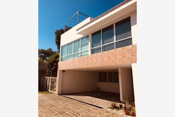 Foto de casa en venta en atlaco oriente 121, zavaleta (momoxpan), puebla, puebla, 8656104 No. 02