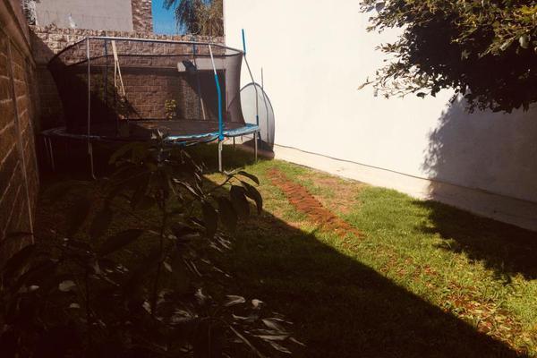 Foto de casa en venta en atlaco oriente 121, zavaleta (momoxpan), puebla, puebla, 8656104 No. 11