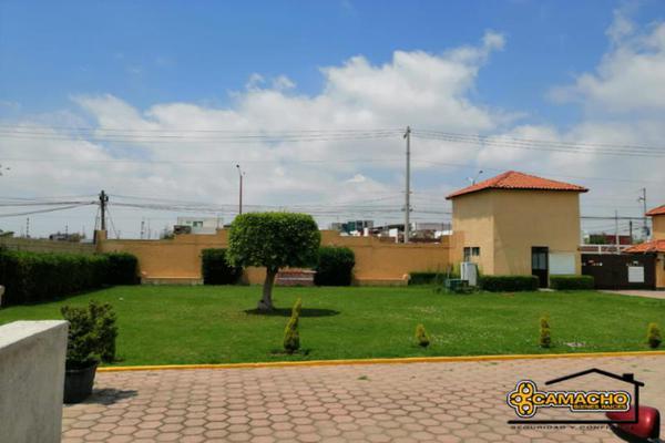 Foto de casa en renta en atlaco poniente 1120, santiago cholula infonavit, san pedro cholula, puebla, 0 No. 03