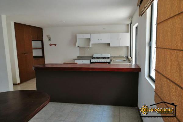 Foto de casa en renta en atlaco poniente 1120, santiago cholula infonavit, san pedro cholula, puebla, 0 No. 04