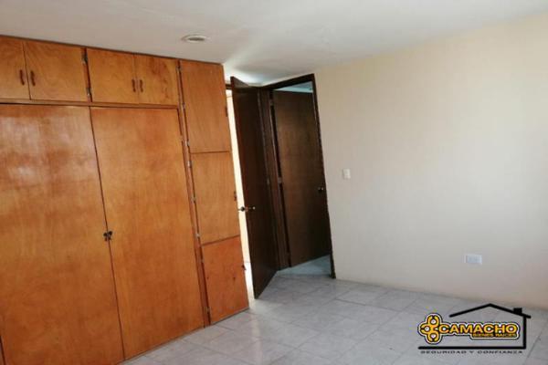 Foto de casa en renta en atlaco poniente 1120, santiago cholula infonavit, san pedro cholula, puebla, 0 No. 07