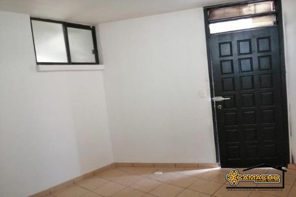 Foto de casa en renta en atlaco poniente 1120, santiago cholula infonavit, san pedro cholula, puebla, 0 No. 11