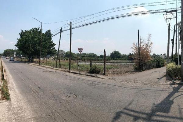 Foto de terreno habitacional en renta en  , atlacomulco, jiutepec, morelos, 12826639 No. 01