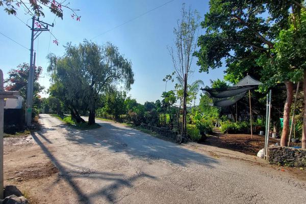 Foto de terreno habitacional en venta en  , atlacomulco, jiutepec, morelos, 7962036 No. 02