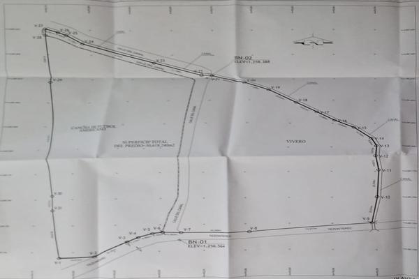 Foto de terreno habitacional en venta en  , atlacomulco, jiutepec, morelos, 7962036 No. 04