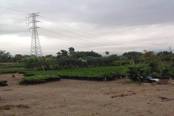 Foto de terreno habitacional en venta en  , atlacomulco, jiutepec, morelos, 7962393 No. 01