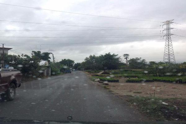 Foto de terreno habitacional en venta en  , atlacomulco, jiutepec, morelos, 7962393 No. 04