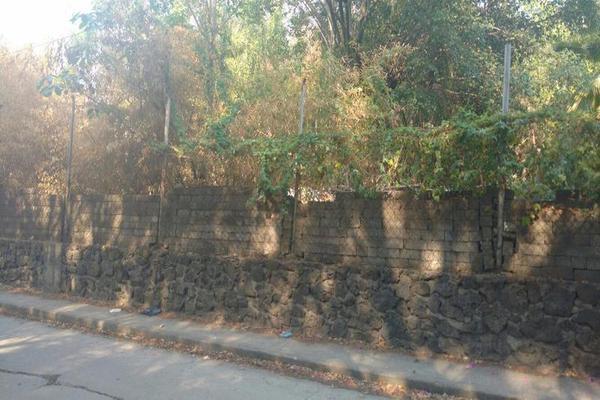 Foto de terreno habitacional en venta en  , atlacomulco, jiutepec, morelos, 7962740 No. 03