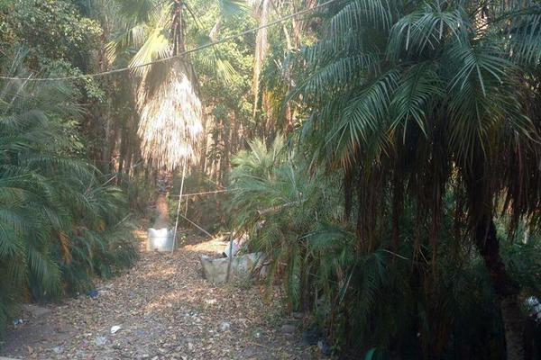 Foto de terreno habitacional en venta en  , atlacomulco, jiutepec, morelos, 7962740 No. 04