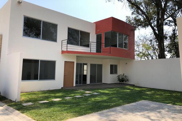 Foto de casa en venta en  , atlacomulco, jiutepec, morelos, 8241311 No. 01