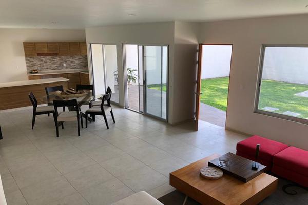 Foto de casa en venta en  , atlacomulco, jiutepec, morelos, 8241311 No. 02