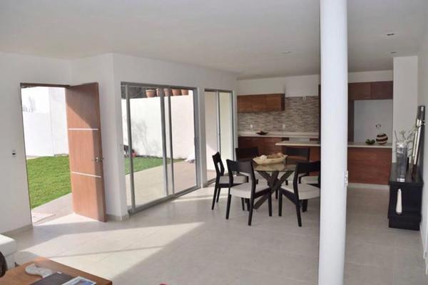 Foto de casa en venta en  , atlacomulco, jiutepec, morelos, 8241311 No. 05