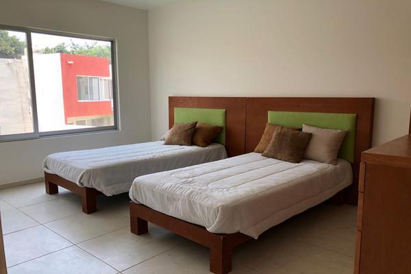 Foto de casa en venta en  , atlacomulco, jiutepec, morelos, 8241311 No. 06