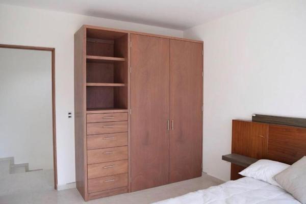 Foto de casa en venta en  , atlacomulco, jiutepec, morelos, 8241311 No. 10