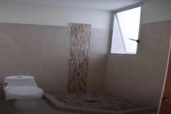 Foto de casa en venta en  , atlacomulco, jiutepec, morelos, 8241311 No. 11