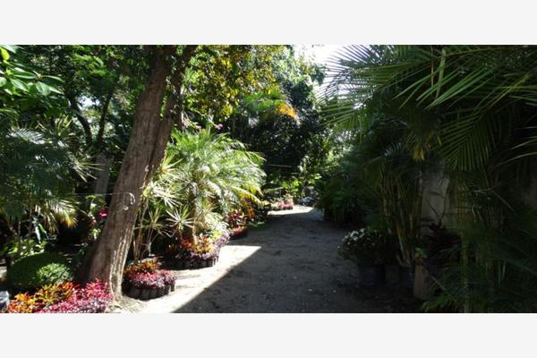 Foto de terreno habitacional en venta en  , atlacomulco, jiutepec, morelos, 8592637 No. 01