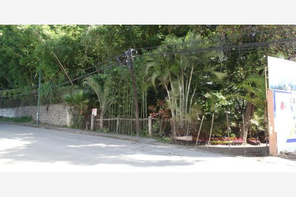 Foto de terreno habitacional en venta en  , atlacomulco, jiutepec, morelos, 8592637 No. 02