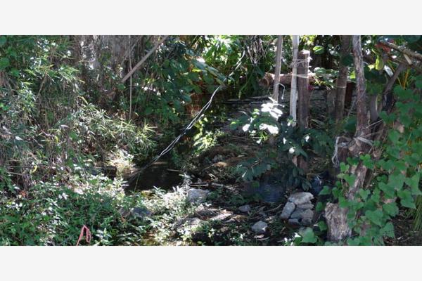 Foto de terreno habitacional en venta en  , atlacomulco, jiutepec, morelos, 8592637 No. 03