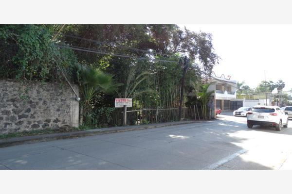 Foto de terreno habitacional en venta en  , atlacomulco, jiutepec, morelos, 8592637 No. 04